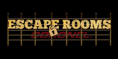 Coronel Kartracing Escape Rooms