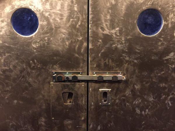 Deuren van de Trump Tower Escape Room | Coronel = FUN